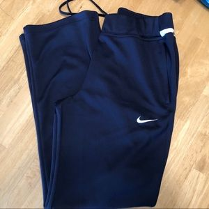 Men's Nike Dri-fit Pants size Small